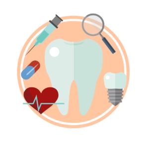 Pacienti a zubné implantáty