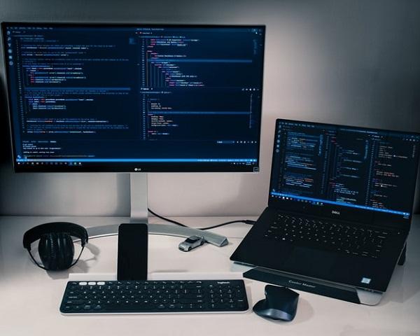 Programovanie webových stránok má svoj postup