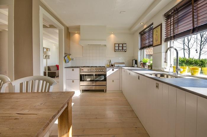 Vstavane kuchyne na mieru podľa fantázie