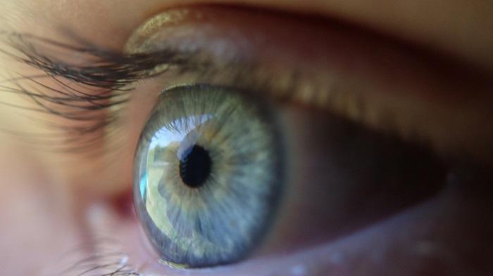 Tupozrakosť a očná jóga