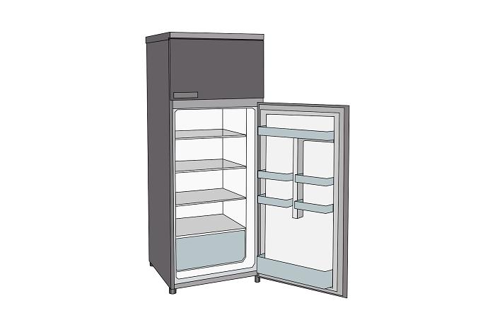 Oprava chladničiek Bratislava krok po kroku